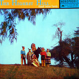 Klaudt Indian Family - The Highest Hill