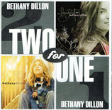 Bethany Dillon - Two For One : Bethany Dillon / Imagination 2-CD
