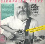 Siegfried Fietz - Eine Taube über Genf