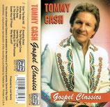 Tommy Cash - Gospel Classics