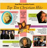 Dove Awards : Top Ten Christian Hits 1992