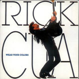Rick Cua - Wear Your Colors