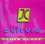 JC CULTURE - Never Alone *