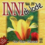 INNI di lode Vol.IV - Con Basin Musicali