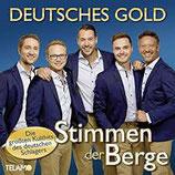 Stimmen der Berge (mit Benjamin Grund) - Deutsches Gold
