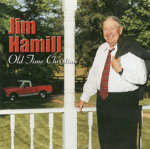 Jim Hamill - Old Time Singing