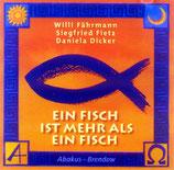 Siegfried Fietz - Ein Fisch ist mehr als ein Fisch CD