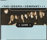 The Gospel Company - Live (Single-CD)