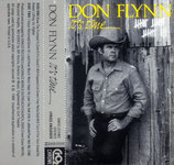 Don Flynn - It's Time