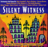 A Tribute To Country's Gospel Legacy - Vol.1 - Silent Witness (Various)-