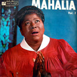 Mahalia Jackson - Vol.I