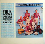 Oak Ridge Boys - Folk Minded Spirituals