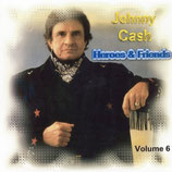 Johnny Cash - Heroes & Friends Volume 6