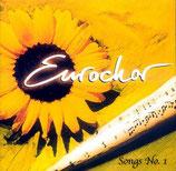 Eurochor - Songs No.1