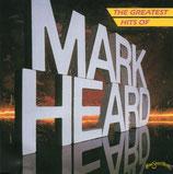 Mark Heard - The Greatest Hits of Mark Heard