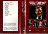 JIM VIDEO : Jimmy Swaggart And The Crusade Team Volume Three (VHS-NTSC)