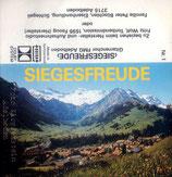 Gitarrenchor FMG Adelboden - Siegesfreude
