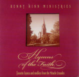 Benny Hinn Ministries - Hymns Of The Faith