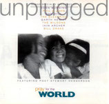 Pray For The World Unplugged