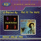 Mad At The World  : Mad At The World / Seasons Of Love 2-CD