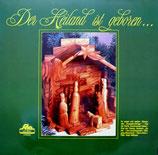 Der Heiland ist geboren (Sela LA 3054)