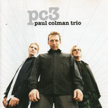 Paul Coleman Trio - pc3