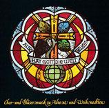 Also hat Gott die Welt geliebt - Chor-und Bläsermusik zu Advent und Weihnachten (ERF)