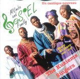 The Kuziems Singers - Un cantique Nouveau (M Vimba and Gospel Family)