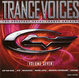TRANCE VOICES Volume Seven (2-CD)