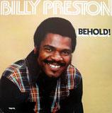Billy Preston - Behold!