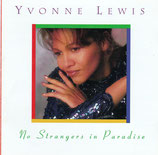 Yvonne Lewis - No Strangers in Paradise