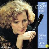 Bettina Kahl - Tanz der Flöte