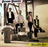 Victory Quartet - Here We Are