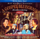 Gaither Gospel Bluegrass Homecoming Vol.1-