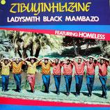 Ladysmith Black Mambazo - Zibuyinhlazane
