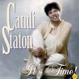 Candi Staton - It's Time!