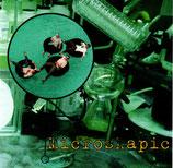 MICROSKAPIC - Scraping The Culture