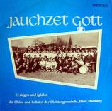 ELIM Chöre Hamburg - Jauchzet Gott