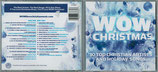 WOW CHRISTMAS 2013 : 30 Top Christian Artists And Holiday Songs (2-CD)