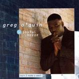 Greg O'quin - 'n joyful noyze