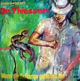 Wetzlarer Kinderchor - Wenn die Schlange gebissen hat