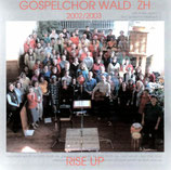 Gospelchor Wald - Rise Up
