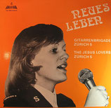 The Jesus Lovers - Neue Lieder