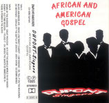 Dupont-Singers - African And American Gospel