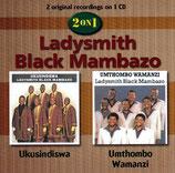 Ladysmith Black Mambazo - Ukusindiswa & Umthombo Wamanzi
