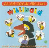 Daniel Kallauch - Alles dreht sich Willibald
