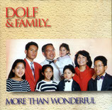 Don & Family - More Than Wonderful