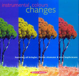 Changes - Instrumental Colours (feat.Uli Kringler, Florian Sitzmann & Arne Kopfermann)