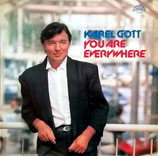 Karel Gott - You Are Everywhere