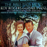 Roy Rogers & Dale Evans - The Bible Tells Me So